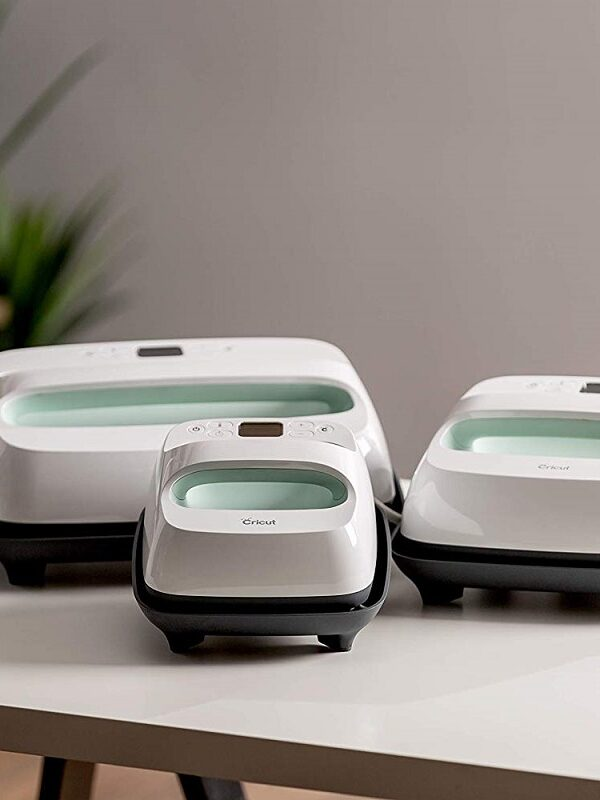 cricut easy press machines