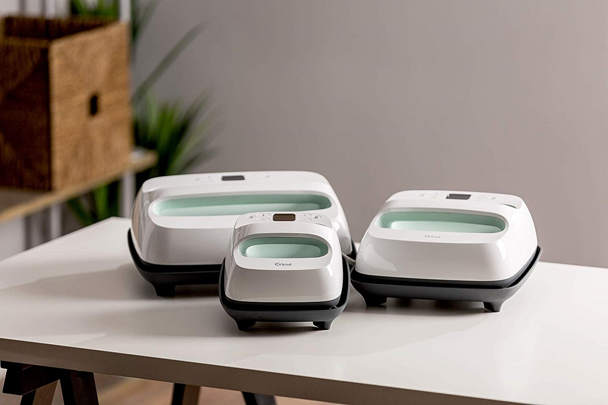 CriCut Easy Press Machines as Low as $49 – Ships Free (Reg up to $156!)
