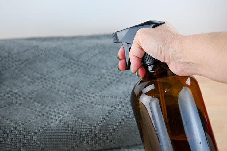 Spray Linens