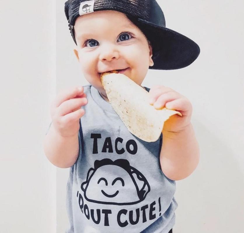 taco bout cute tees