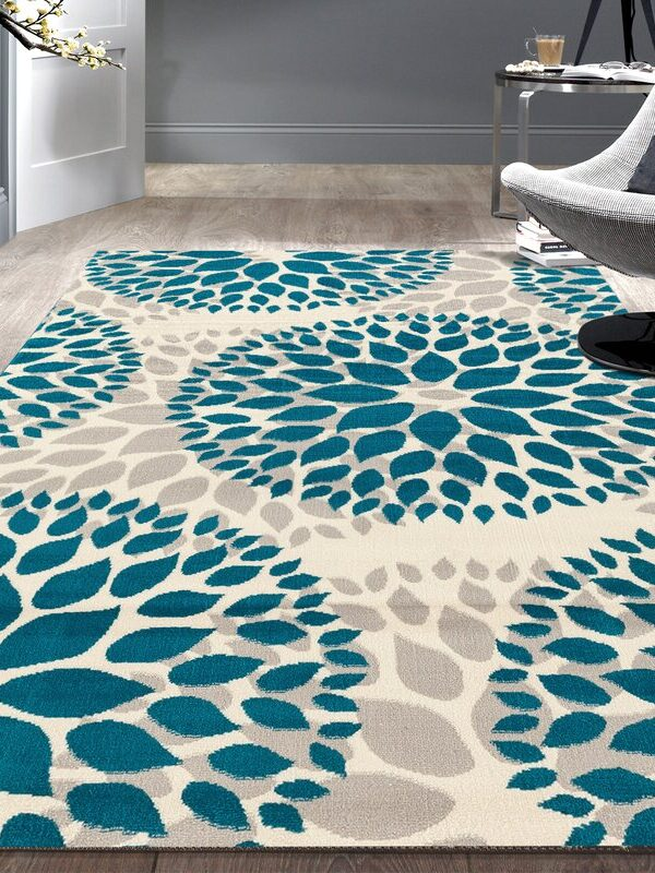 8×5 feet Area Rugs ONLY $39 at Wayfair (Reg. up to $175!) – New Email Signups Get FREE Shipping!