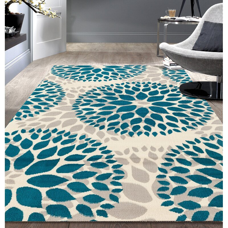 8x5 Feet Area Rugs Only 39 At Wayfair
