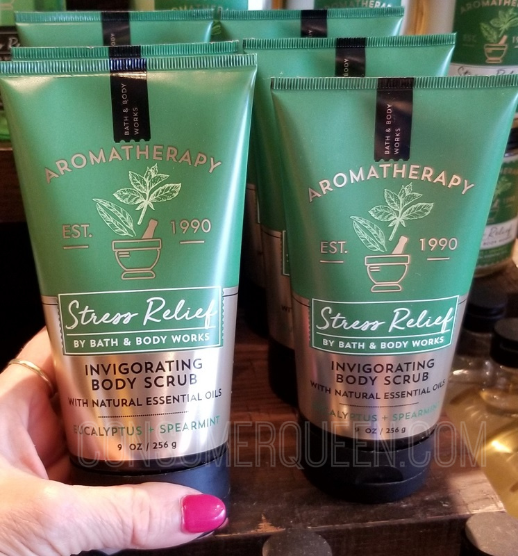Aromatherapy Care 50% Off Today Only at Bath & Body Works *EXPIRED*