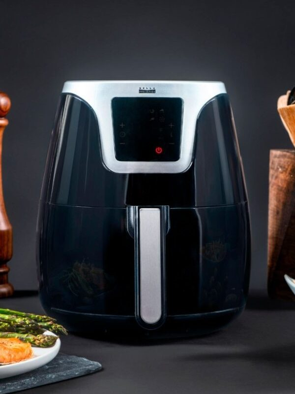 bella pro series 4 quart digital air fryer