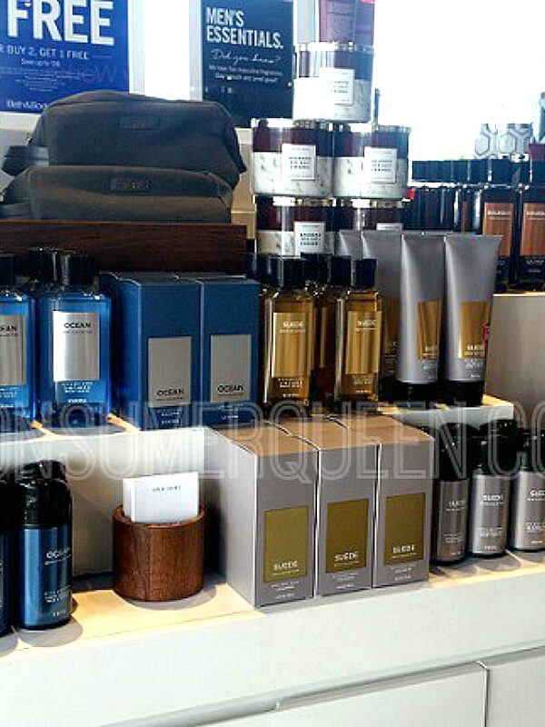 body care for men