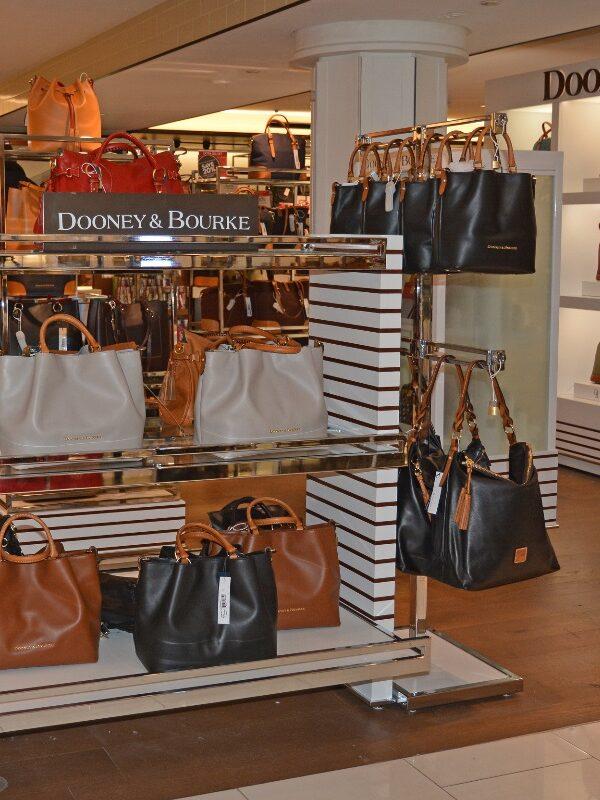 Dooney & Burke Handbags $69 – Ships Free (Reg $228!)