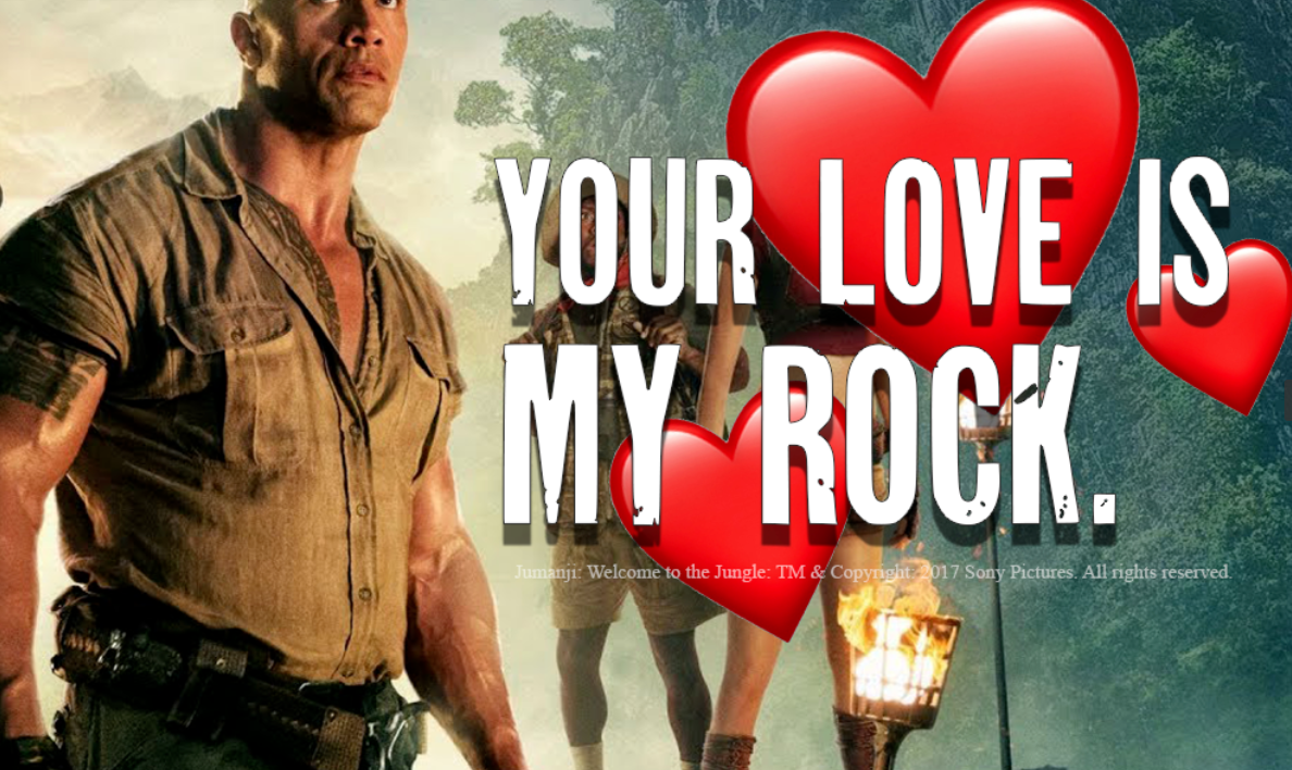 free valentines card from vudu