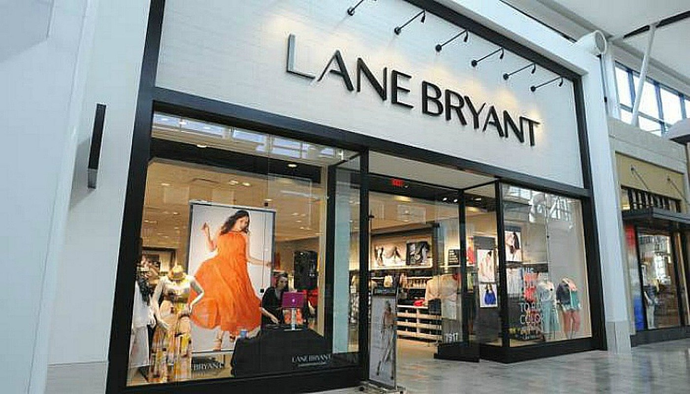 Lane Bryant: $10 Off $10 Online Coupon (text offer)