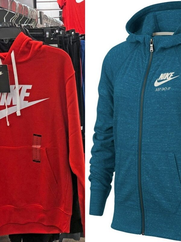Nike Hoodies For The Family Starting at $16.99 at JCPenney (Reg. $34)