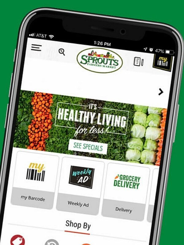 Sprouts Coupons – Possible $5 Off $40 or $10 Off $60 Purchase!