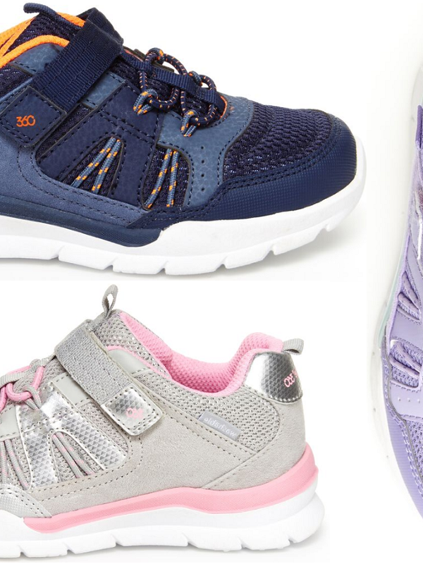Stride Rite 360 Sneakers as Low as $17.95 – Limited Time (Reg. $42!) *EXPIRED*