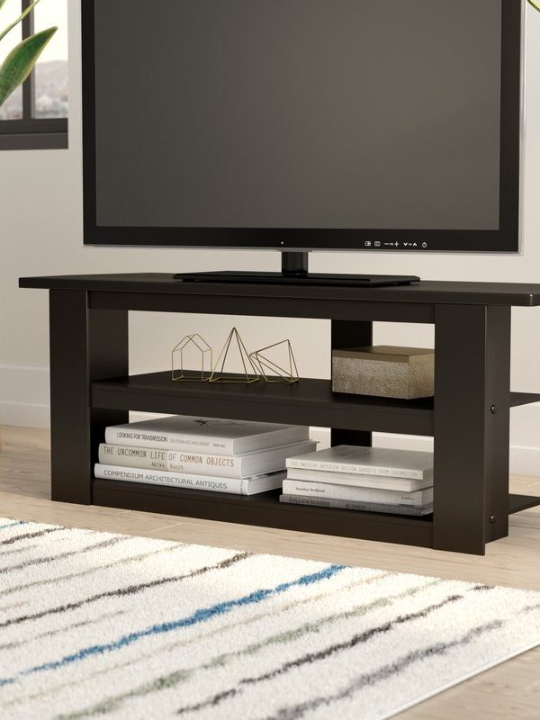 TV Stands Under $50 at Wayfair – Prices Start at Just $34!