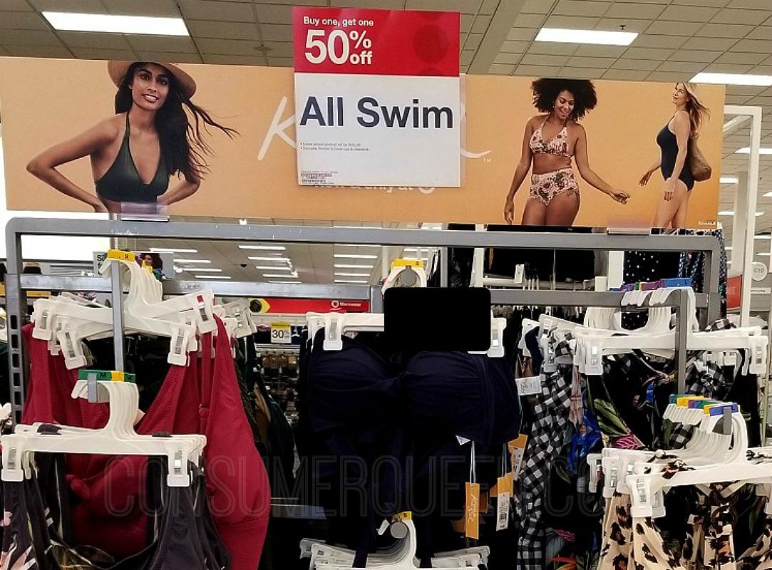 womens swimwear BOGO