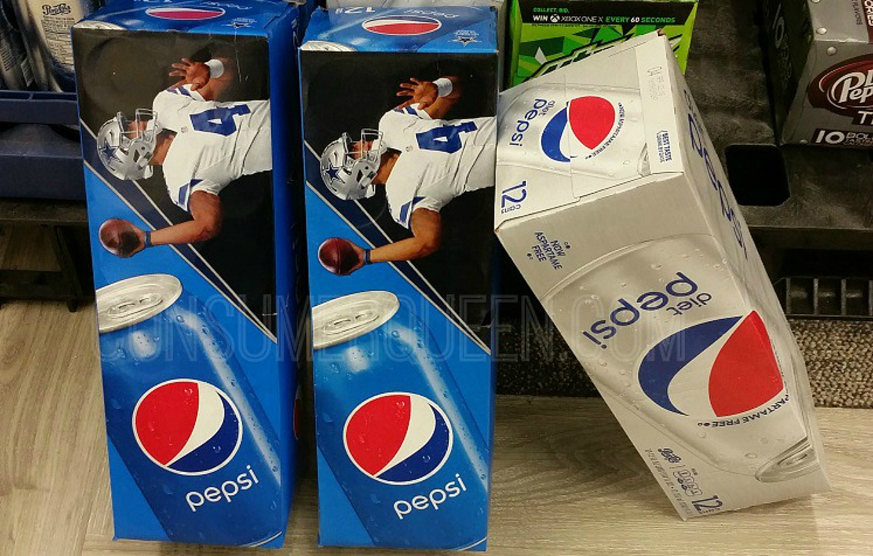 12 Pack Soda Deals at Target & CVS – As Low as $2.50 Each