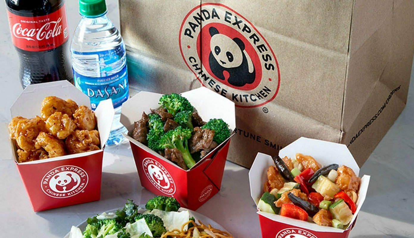 Panda Express Family Meals ONLY $29 Delivered!