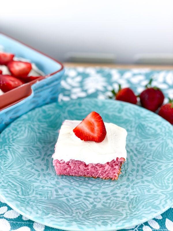 3 Ways to Make Your Cakes Healthier