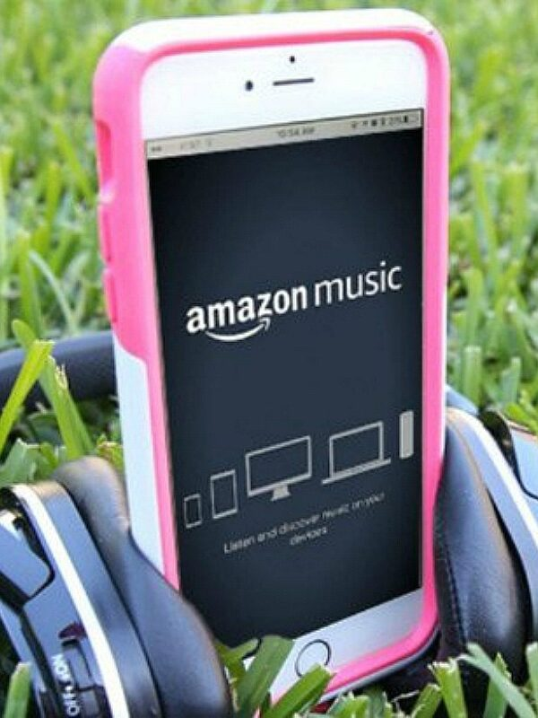 Amazon Music HD – FREE 90 Day Subscription + MORE ( $45 Value)