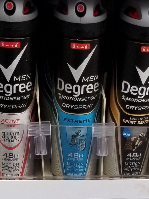 Degree Deodorant as Low as $1.14 at Target After Gift Card (Reg. $4.39)