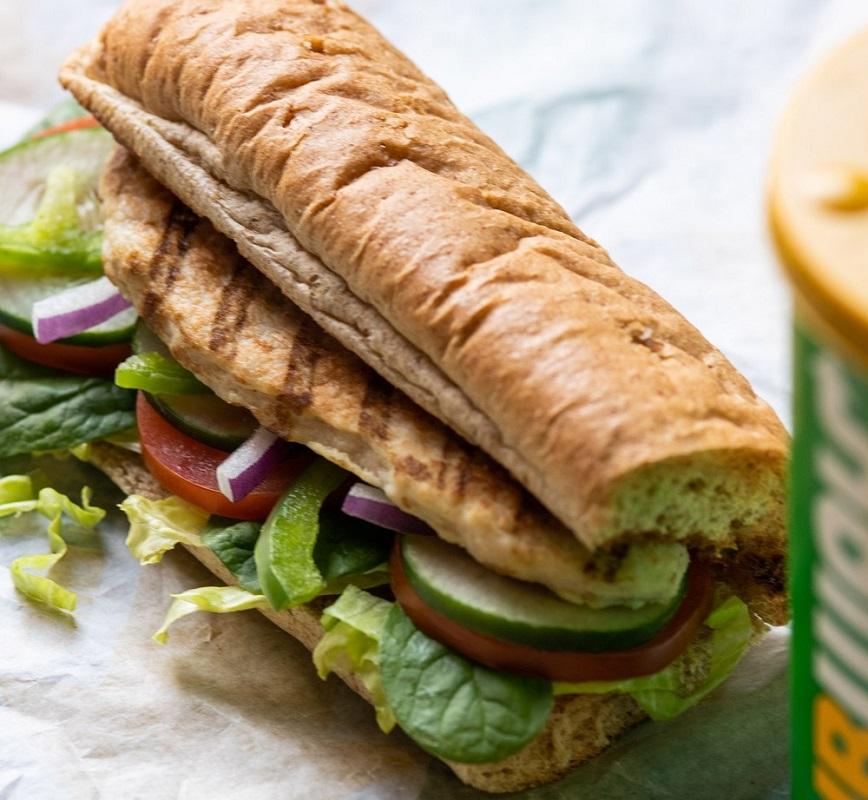 free footlong sandwich