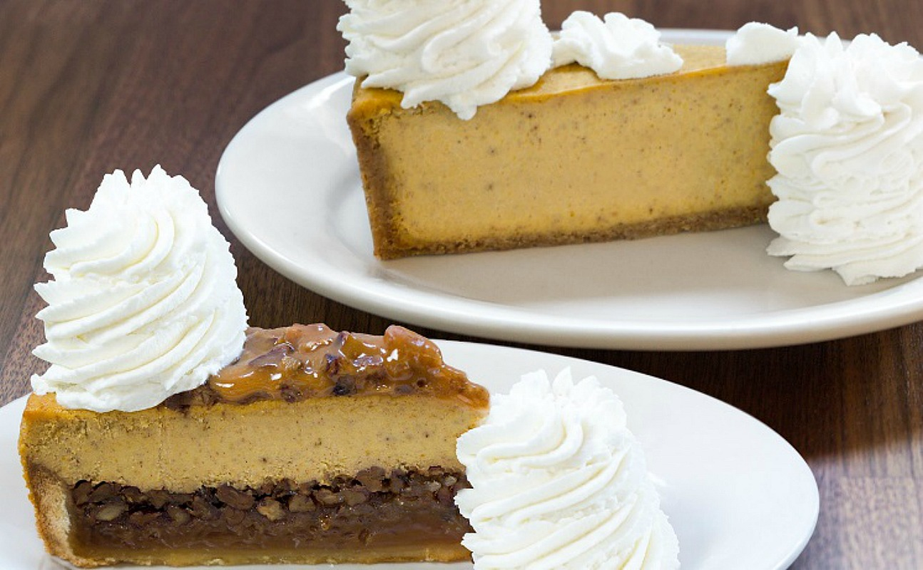 FREE Slice of Cheesecake With $30 Order From The Cheesecake Factory (Online) *EXPIRED*