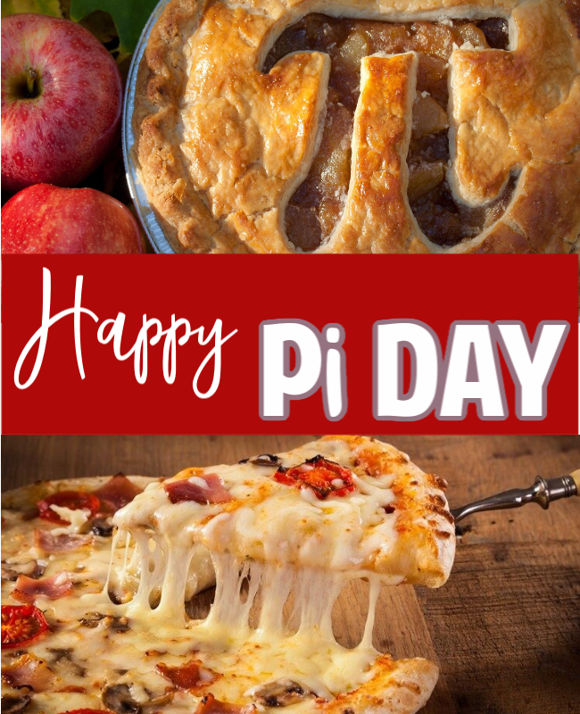 Pi Day Is Today Checkout Our List Of Deals Score Some Great Pizza