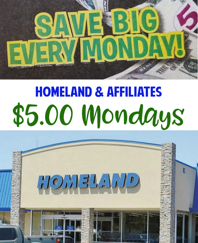 Five Dollar Monday Deals For 3/9 – See What's Coming!
