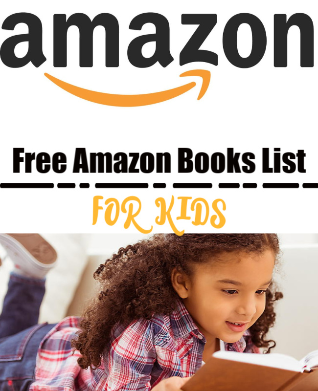 free amazon kids books