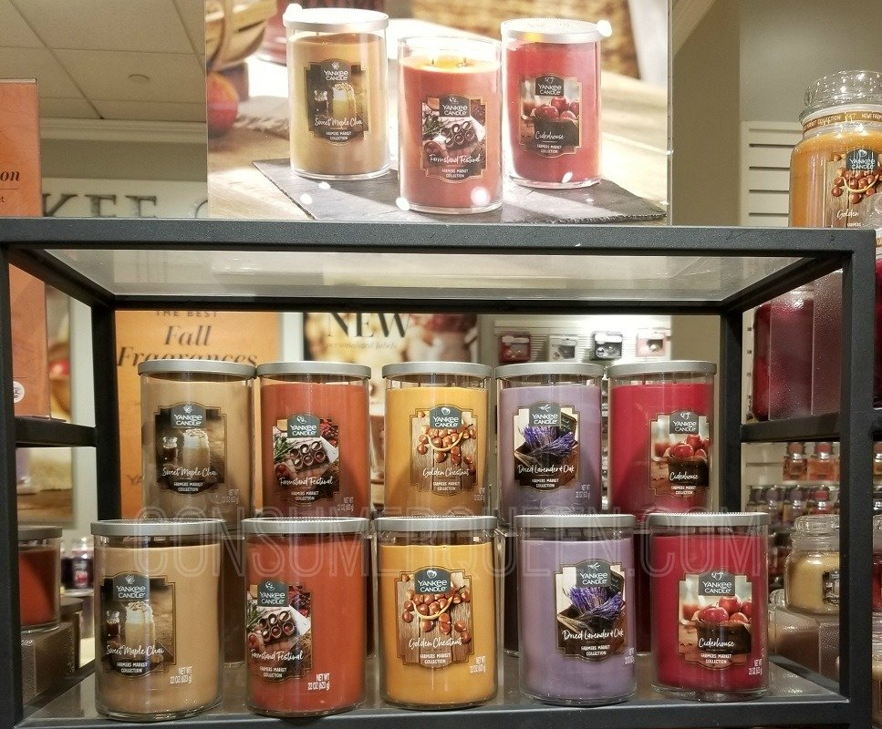 This is a graphic of Adaptable Yankee Candle Printable Coupons 2020