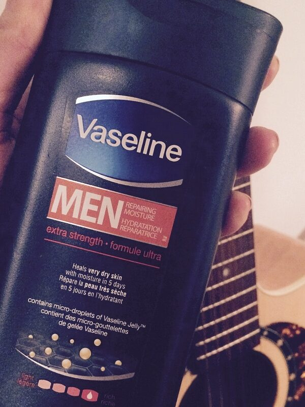 Vaseline Lotion for Men Just 97¢ at Target + Walmart Deal