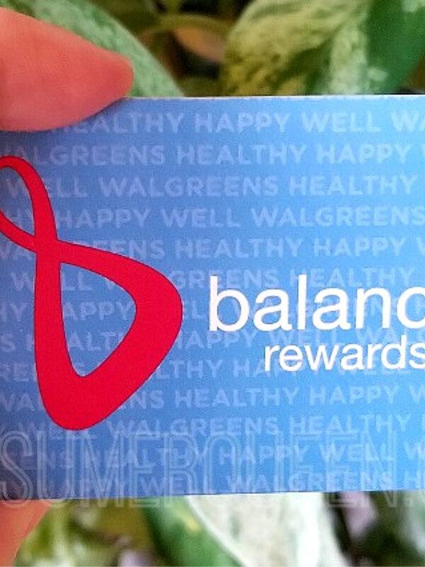 Walgreens Pausing Balance Rewards Redemption Deadlines!