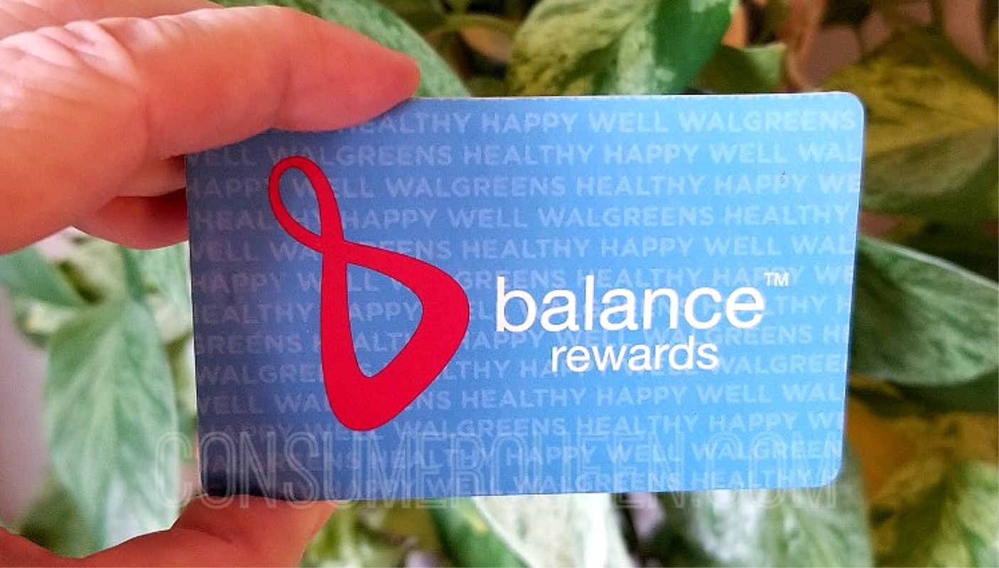 walgreens pausing balance rewards redemption deadlines