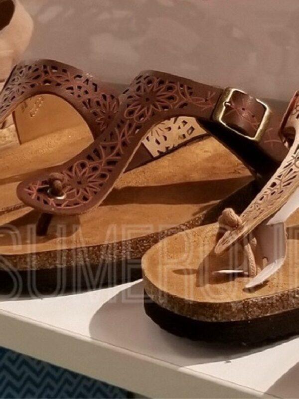 BOGO free sandals at Kohls