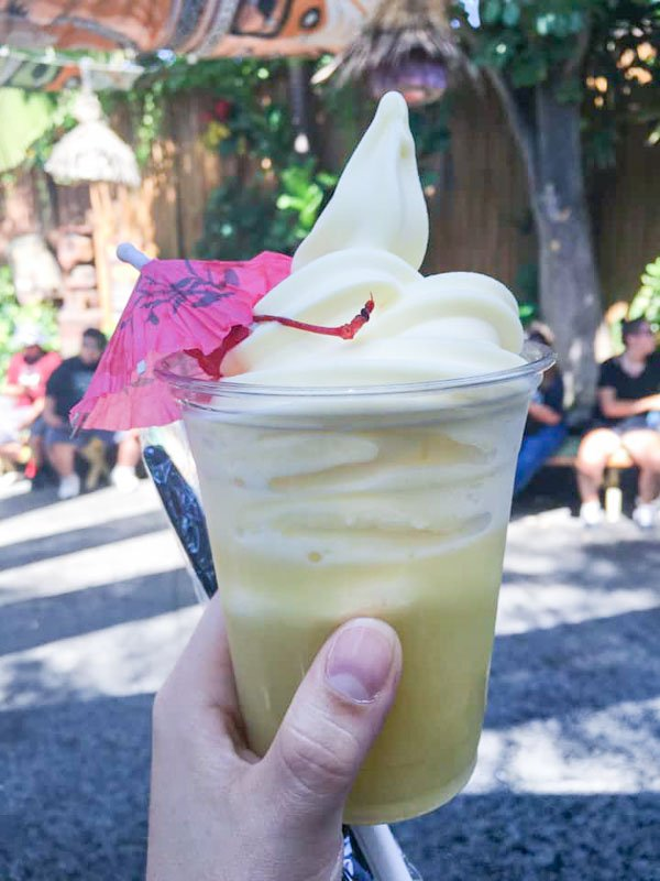 Dole Whip Drink
