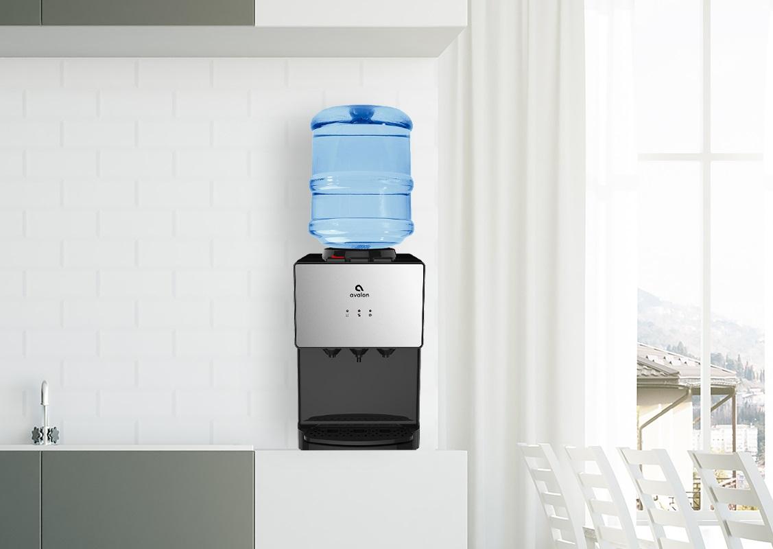 avalon water dispensers