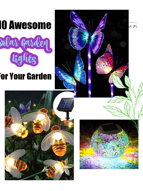 awesome solar garden lights