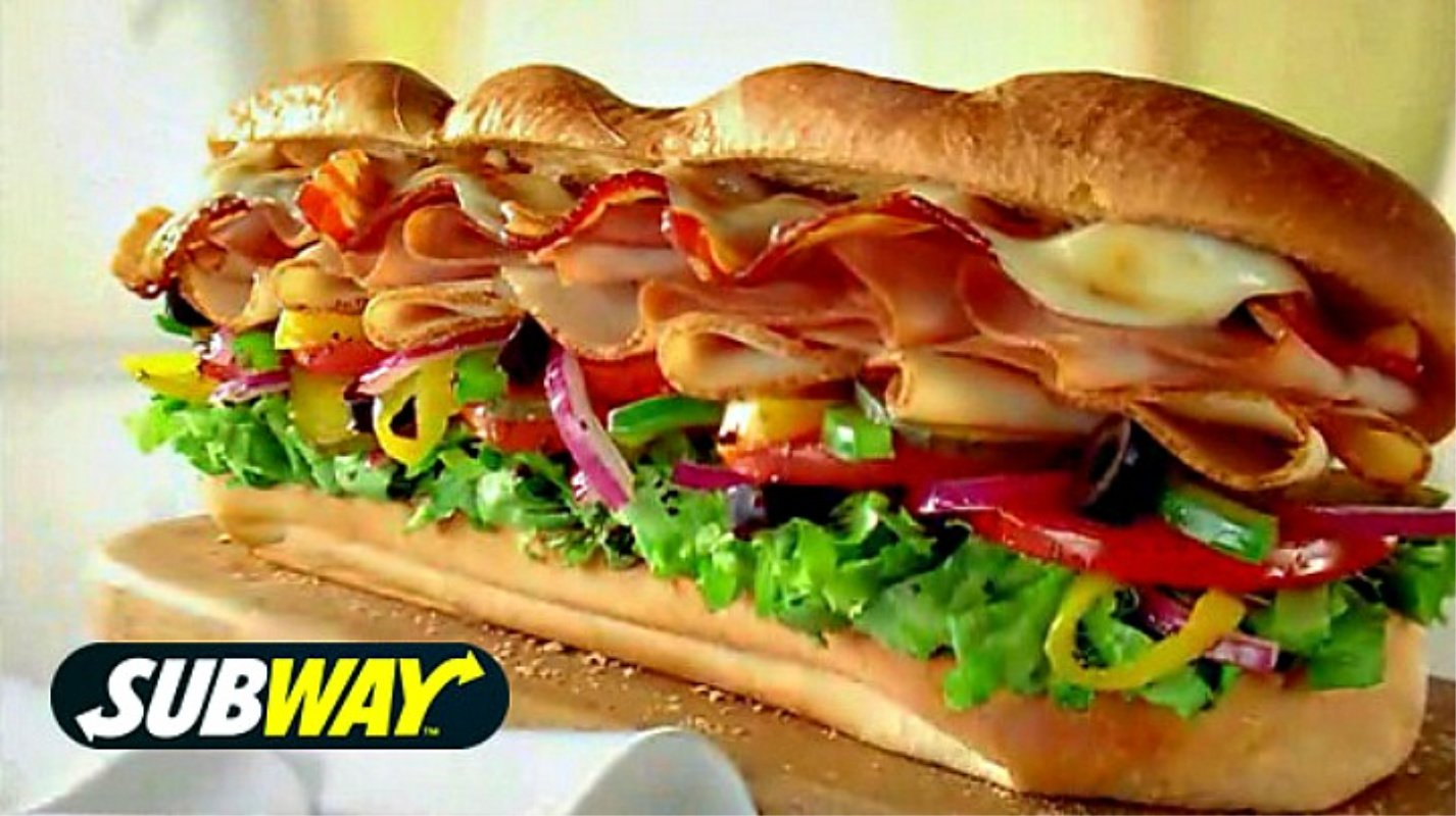 B2G1 FREE Footlong Sub From Subway – Limited Time!