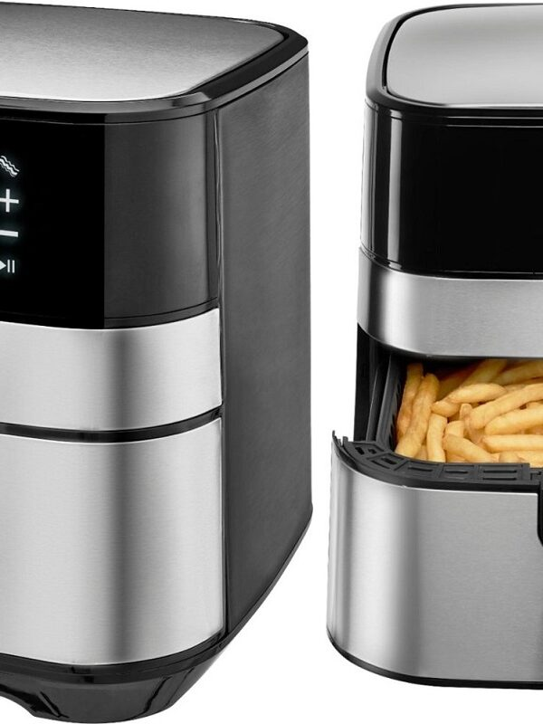 Bella Pro Series 3.7 Quart Air Fryer ONLY $49.99 – Ships FREE (Reg. $130) *EXPIRED*