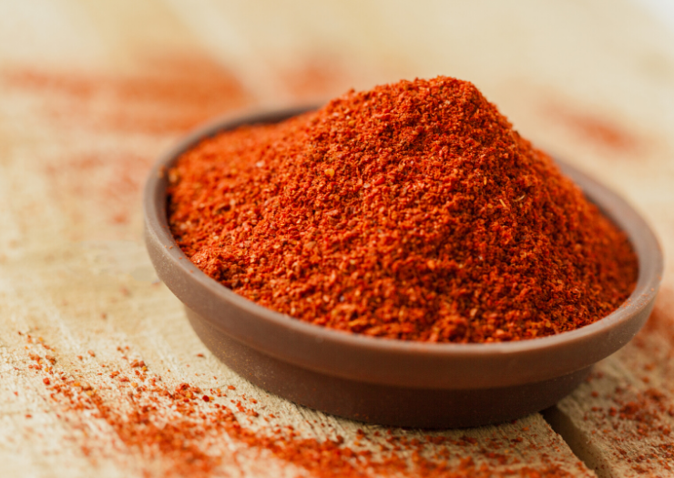 cayenne pepper for Natural Ant Killer