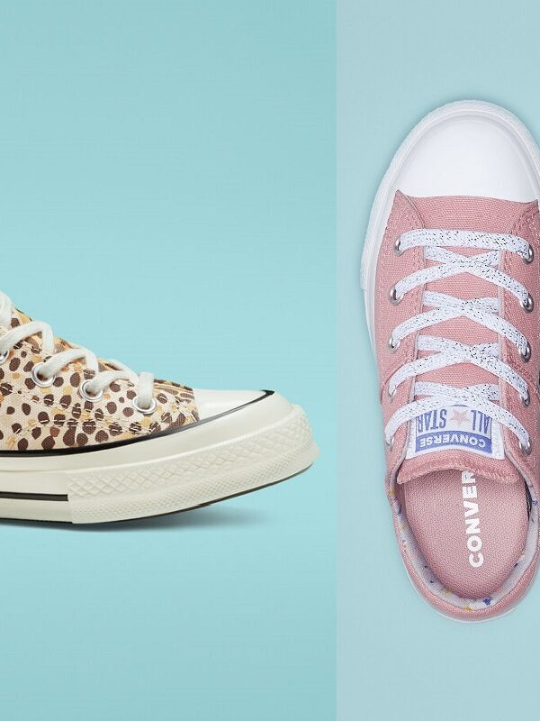 Converse Sneakers 30% Off