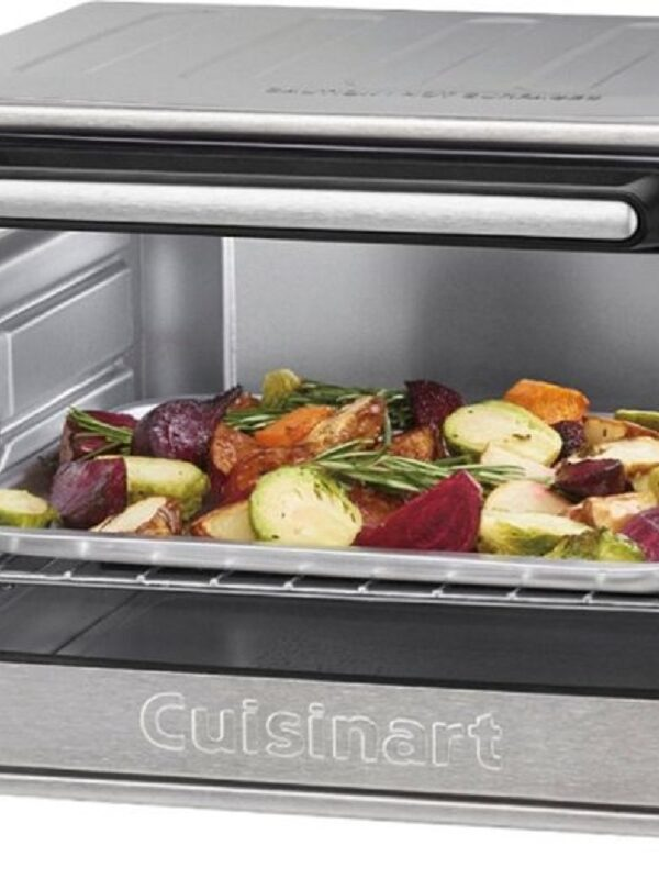 Cuisinart Convection Toaster Pizza Oven ONLY $69.99 – Ships Free (Reg. $160!) *EXPIRED*