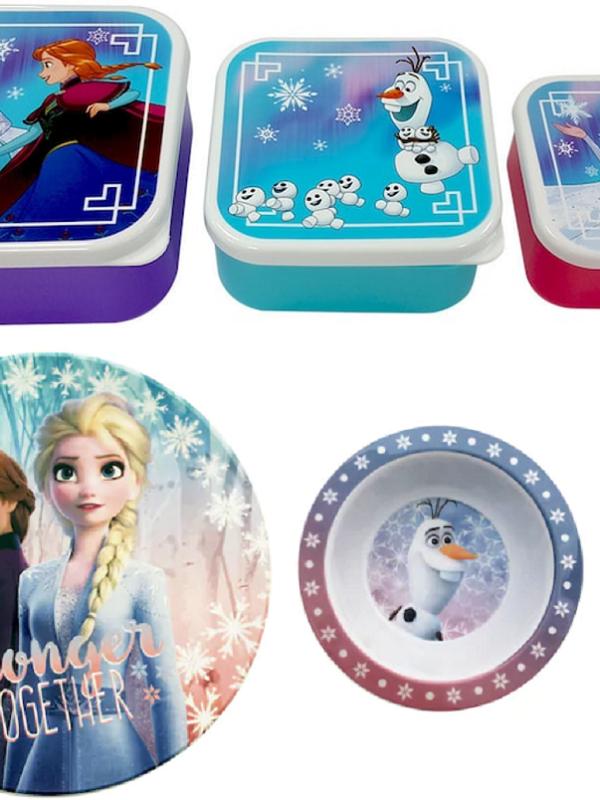 Disney's Frozen Kitchenware – Ships Free For Cardholders (Starts at $3.49 – Reg $10)