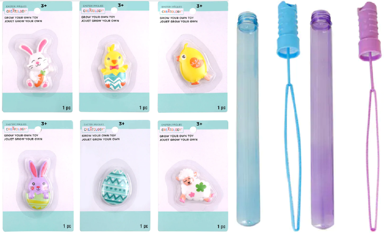 Easter Basket Fillers as Low as 39¢ at Michaels – FREE Curbside Service!
