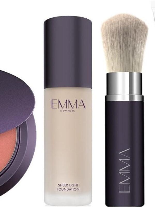 Emma New York Cosmetics 4 for $20 + FREE Shipping – Score!
