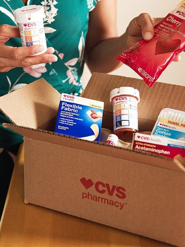 Pharmacies With FREE Shipping on Prescriptions