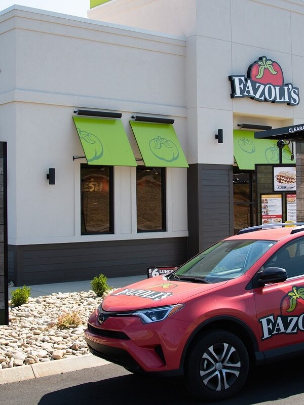 FREE Fazoli's Kids Meal With ANY Purchase – Limited Time!