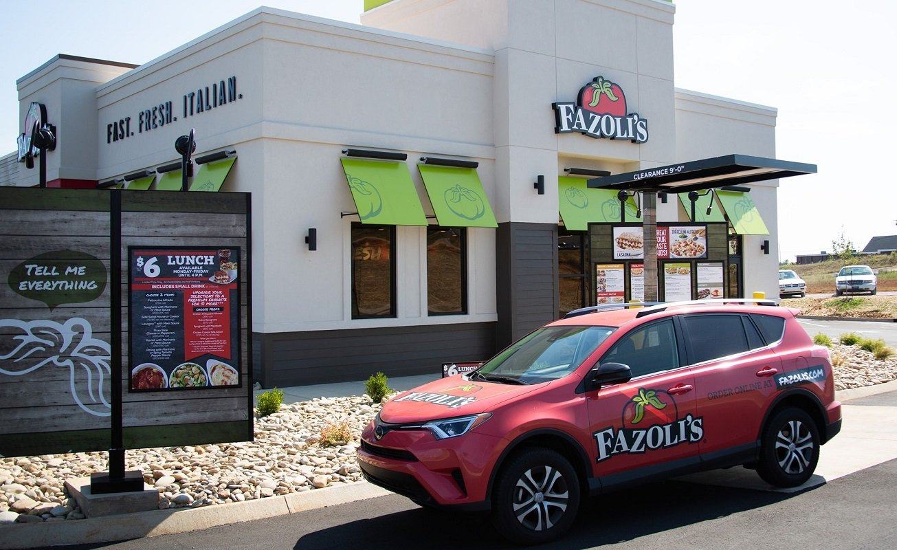 Fazoli's Daily Deals – See What You Can Score Every Day!