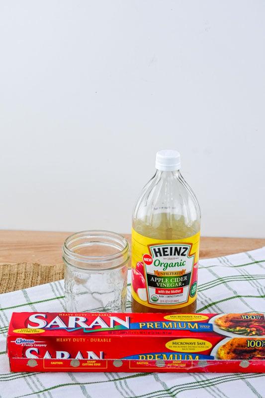 Trap Fruit Flies Ingredients
