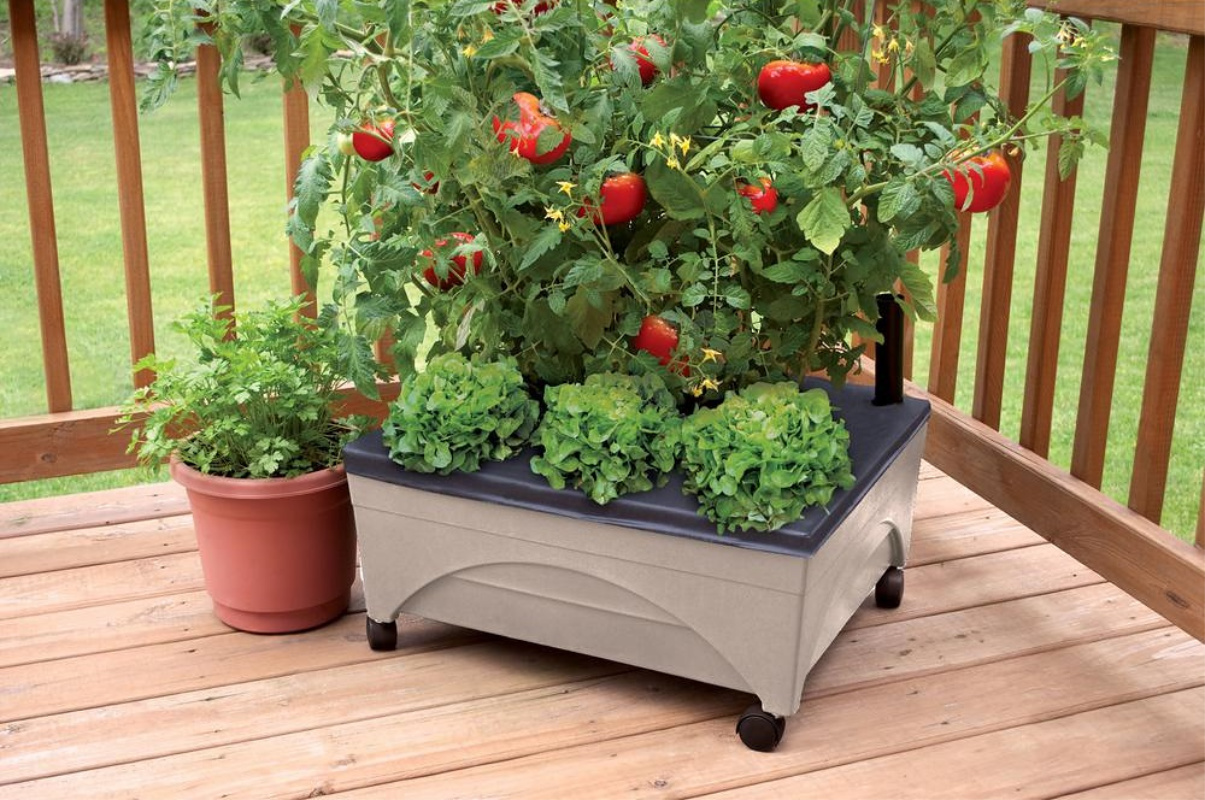 Home Depot Garden Sale – Up to 45% Off Planters & More Today Only! *EXPIRED*
