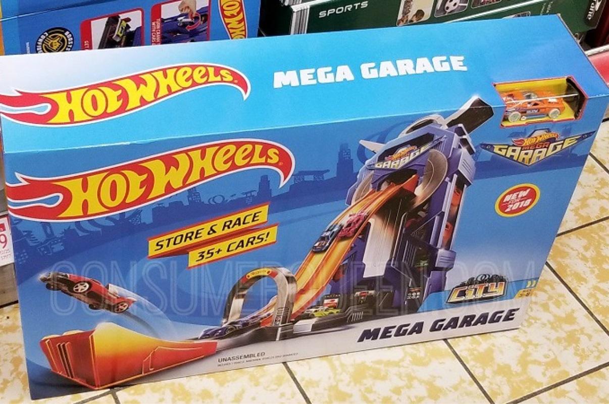hot wheels sets
