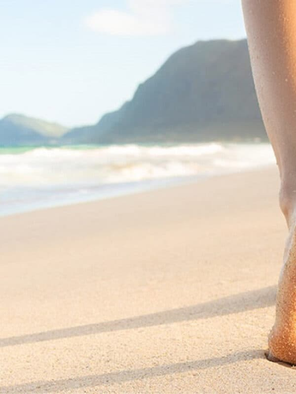 6 Easy & Affordable Ways to Get Those Feet Summer Ready!